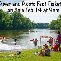River and Roots Festival