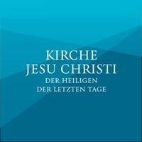 Kirche Jesu Christi der Heiligen der Letzten Tage - Deutschland