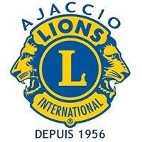 Lions Club Ajaccio Doyen