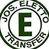 Joseph Eletto Transfer, Inc.