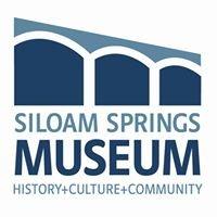 Siloam Springs Museum