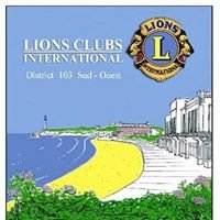 Lions Club Biarritz Ilbarritz Cote Basque