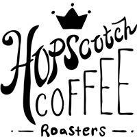Hopscotch Coffee Roasters on King Street