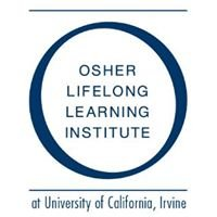 Osher Lifelong Learning Institute at UC Irvine Continuing Education