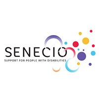 Senecio - Support for people with disabilities