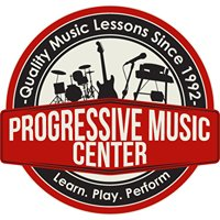 Progressive Music Center