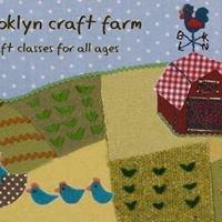 Brooklyn Craft Farm
