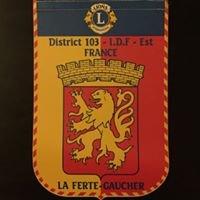 Lions Club La Ferté Gaucher