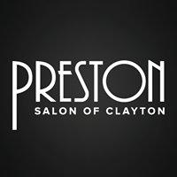 Preston Salon Spa