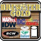 Brewster Gold
