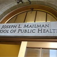 Mailman School of Public Health - Office of Student Affairs