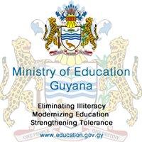 Ministry of Education - Guyana