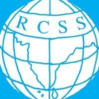 Regional Centre for Strategic Studies - RCSS