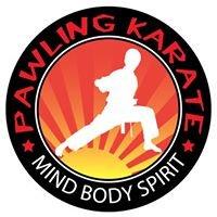 Pawling Karate