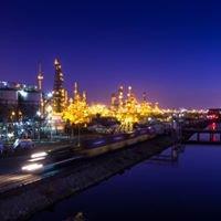 Valero Wilmington Refinery