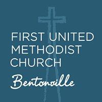 First United Methodist Church Bentonville