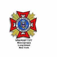 Massapequa VFW Post 7277 - Long Island, NY