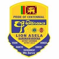 Region 8 - Lions Clubs International  306 C2