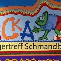 Kicka Kinder & Jugendtreff Schmandbruch Wetter - Ruhr