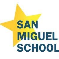 San Miguel School Washington DC