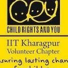 Child Rights and You (CRY) IIT Kharagpur Volunteer Chapter