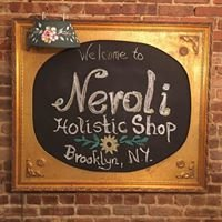 Neroli Holistic Shop