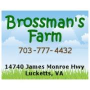 Brossman's Farm Stand