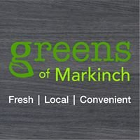 Greens of Markinch