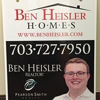 Ben Heisler Homes - Pearson Smith Realty