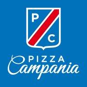 Pizza Campania
