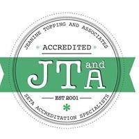 Jeanine Topping & Associates SETA Accreditation