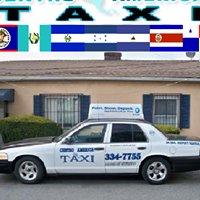 Centro America Taxi