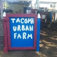 Tacoma Urban Farm