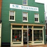 Stockman Title & Escrow