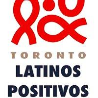 Latinos Positivos Toronto