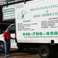 Miguelo's Painting & Home Improvement Corp