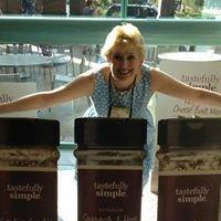 Lisa Svendsen, Tastefully Simple Independent Consultant