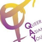 Queer Asian Youth (QAY)