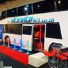 Ultimate Experience Bus