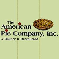 American Pie Company, Inc.