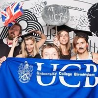 UCB for Czech and Slovak students