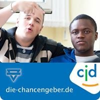 CJD - die Chancengeber