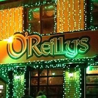 O'Reilly's on George Street