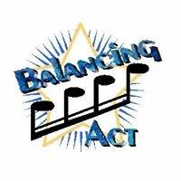 Balancing Act Quartet