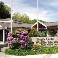 Pisgah Center for Wildlife Education