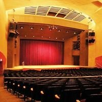 Brooklyn College - Walt Whitman Theater