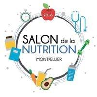 Salon de la Nutrition - Montpellier