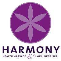 Harmony Health Massage & Wellness Spa