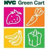 RUDY GREEN CART