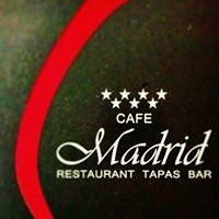 Restaurant Cafe Madrid